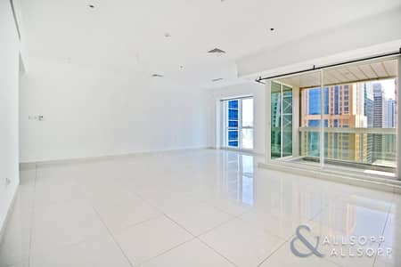 2 Bedroom Flat for Sale in Jumeirah Lake Towers (JLT), Dubai - Large 2 Bed + Maids | Vacant | Lake View