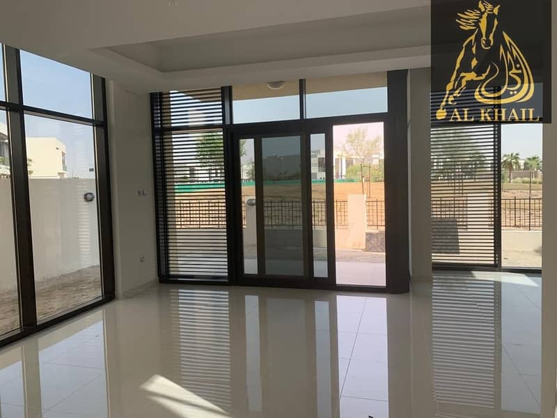 2 Spacious Luxury Style Villa Ready To Move In