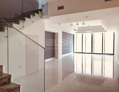 4 Bedroom Townhouse for Rent in Wasl Gate, Dubai - Exclusive Deal ! 145000 / 2Chq