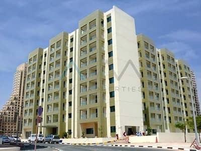 شقة 1 غرفة نوم للبيع في واحة دبي للسيليكون، دبي - GARDEN FACING 1BHK+POOL+GYM+PARKING GOOD ROI