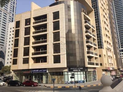 1 Bedroom Flat for Rent in Al Qasba, Sharjah - BEAUTIFUL 1 BEDROOM APARTMENT FOR RENT IN AL QASBA | ONE MONTH FREE |