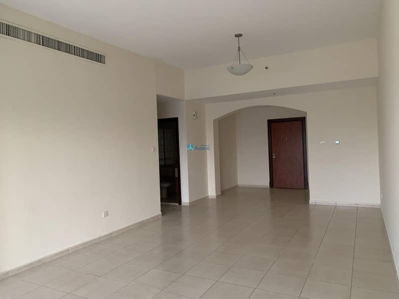 Chiller free  2 bedroom on a prime location