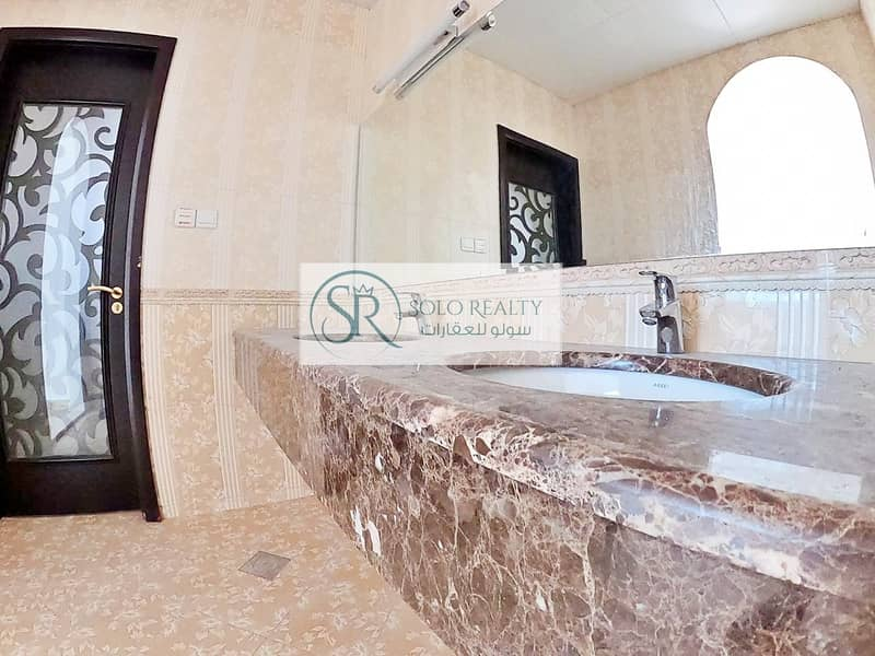 18 Rare Gem I Elite Private Villa I Spacious 7Master-BR I Blissful Yard
