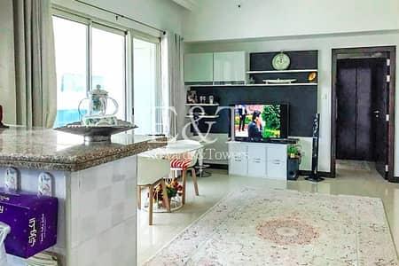 O2 Residence | High Floor | Skyline View | JLT