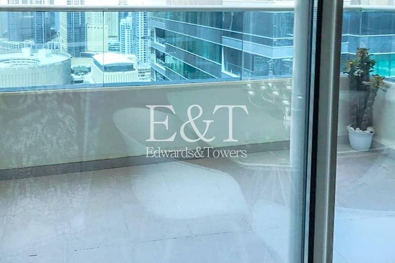12 O2 Residence | High Floor | Skyline View | JLT