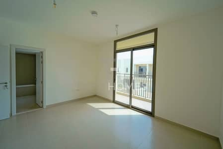 3 Bedroom Townhouse for Rent in Town Square, Dubai - Rare Deal - Exclusive with Maintenance!