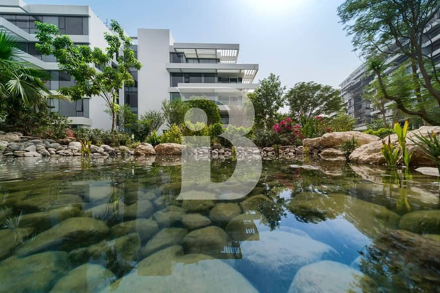 2 Spectacular 1 bedroom with study