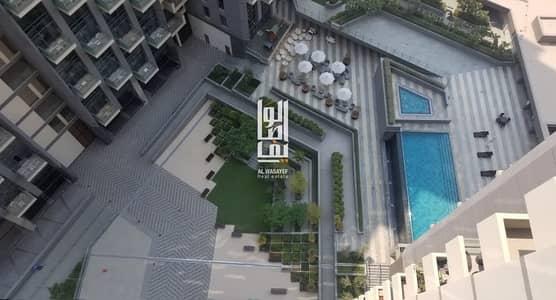 شقة 1 غرفة نوم للايجار في الخليج التجاري، دبي - Brand New 1BR + 2 Bath