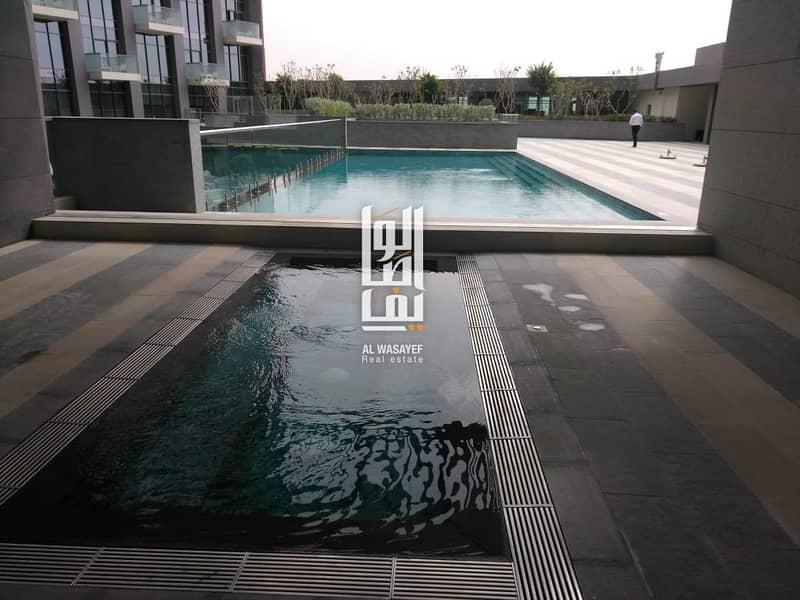15 Brand New 1BR + 2 Bath