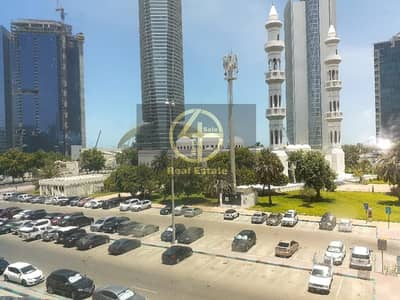 3 Bedroom Flat for Rent in Al Hosn, Abu Dhabi - Largely Spaced 3BR Apartment - Well Located