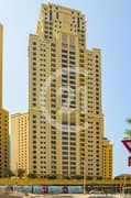 4 14 MONTHS CONTRACT | 0% COMMISSION | 2 BR FOR RENT READY TO MOVE IN | AMWAJ 3 JBR.