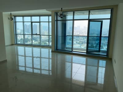 2 Bedroom Flat for Sale in Corniche Ajman, Ajman - Luxury & Spacious Apartment in Ajman Corniche Residence 5% Downpayment