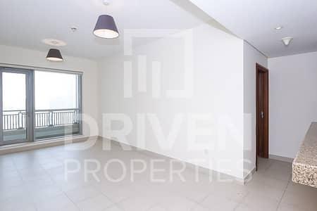 شقة 1 غرفة نوم للبيع في وسط مدينة دبي، دبي - Amazing Layout 1 Bed Apt | Old Town View