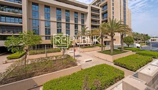 3 Bedroom Townhouse for Rent in Al Raha Beach, Abu Dhabi - Stunning Deal for 3 Bedroom Townhouse with Balcony