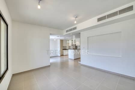3 Bedroom Townhouse for Rent in Town Square, Dubai - Type 10 Safi unit right next to the Pool