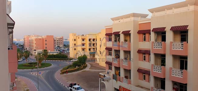 1 Bedroom Flat for Rent in International City, Dubai - China Cluster: 1 BHK With Balcony @25,000/-