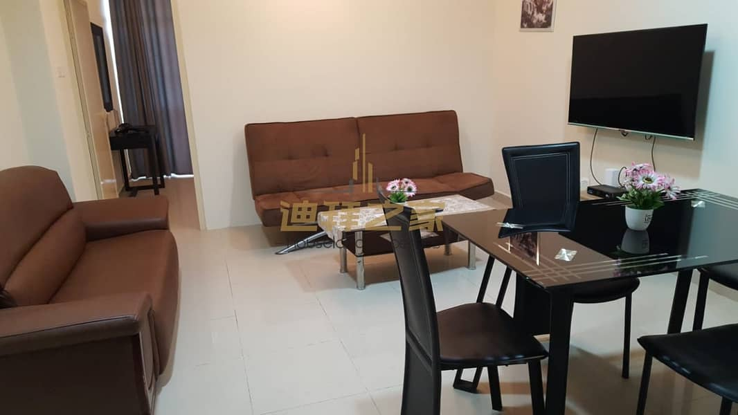 8 Lake View | Canal View | Fully Furnished