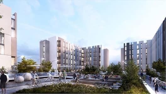 فلیٹ 1 غرفة نوم للبيع في الجادة، الشارقة - Perfect Contrast 1-BR Apartment  Located in Sharjah