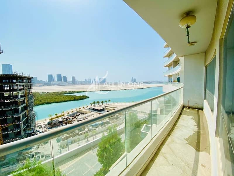 2 HOME for Us! 1BR with Big Balcony+Amenities!