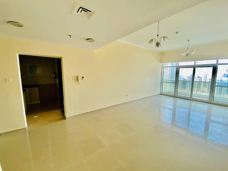 شقة في برج ليك سيتي أبراج بحيرات الجميرا 1 غرف 40000 درهم - 4640341