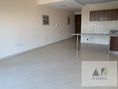 Studio for Rent in Dubai Silicon Oasis, Dubai - Bright studio with wadrobe  only in 23k mutiple chks
