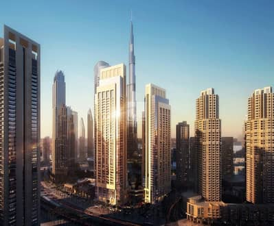 4 Bedroom Penthouse for Sale in Downtown Dubai, Dubai - Best Penthouse Layout ever in Downtown!