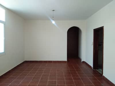 Studio for Rent in Mohammed Bin Zayed City, Abu Dhabi - Extra Big Studio With Separate Kitchen Near Shabia