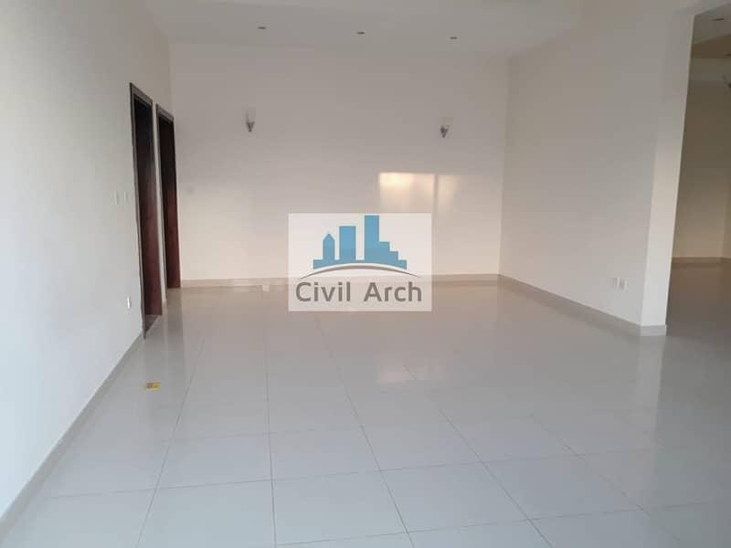 READY TO MOVE 3 BR/ MAIDS ROOM VILLA AVAILABLE NEAR AL ZAHRA HOSPITAL JUST 140