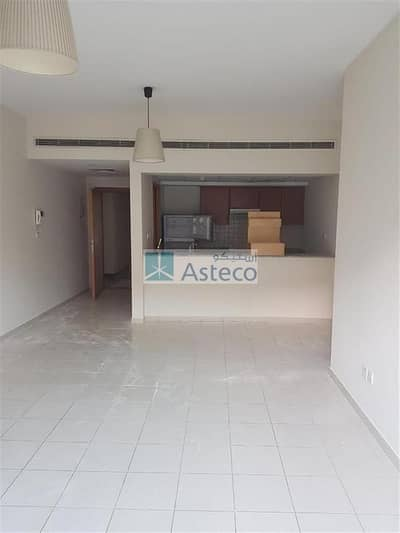 1 Bedroom Flat for Rent in The Greens, Dubai - Rare 1 Br with Big Layout for Rent at 50