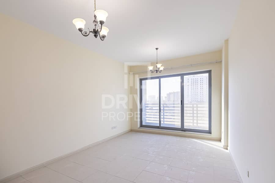 Chiller free and Brand New Studio Apartment