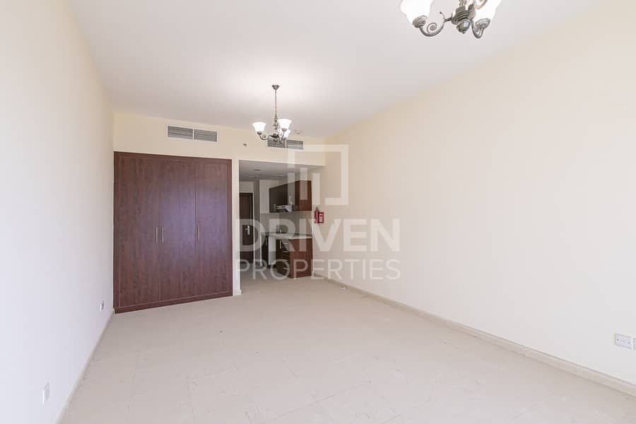 12 Chiller free and Brand New Studio Apartment