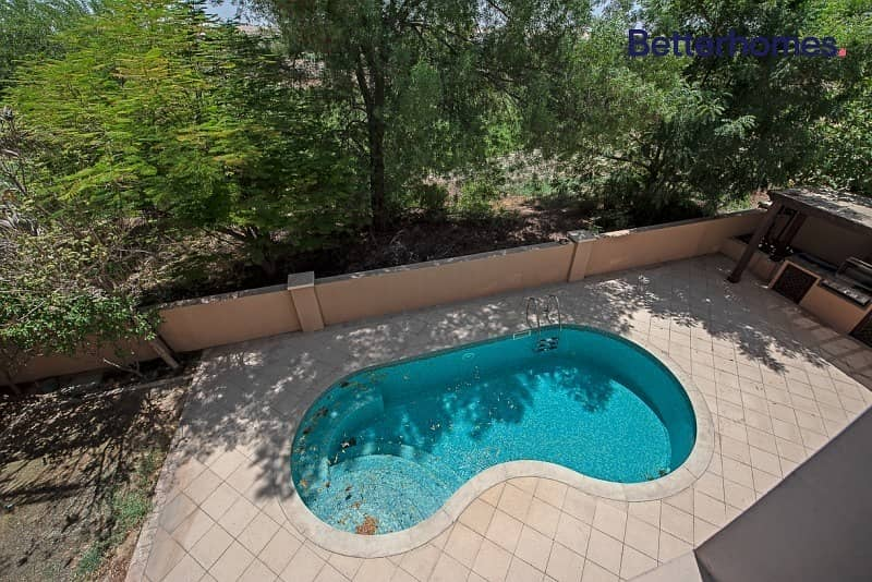 Golf Course View|Well maintained |Large pool