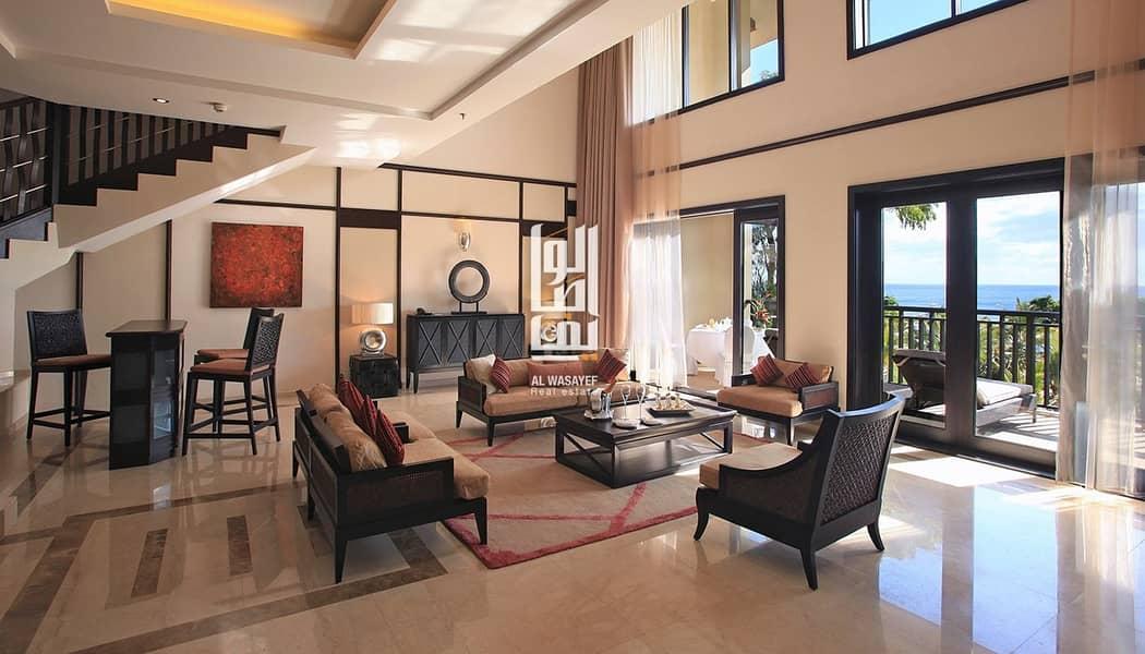16 Burj AlArab View|Comfort Living|5%Booking