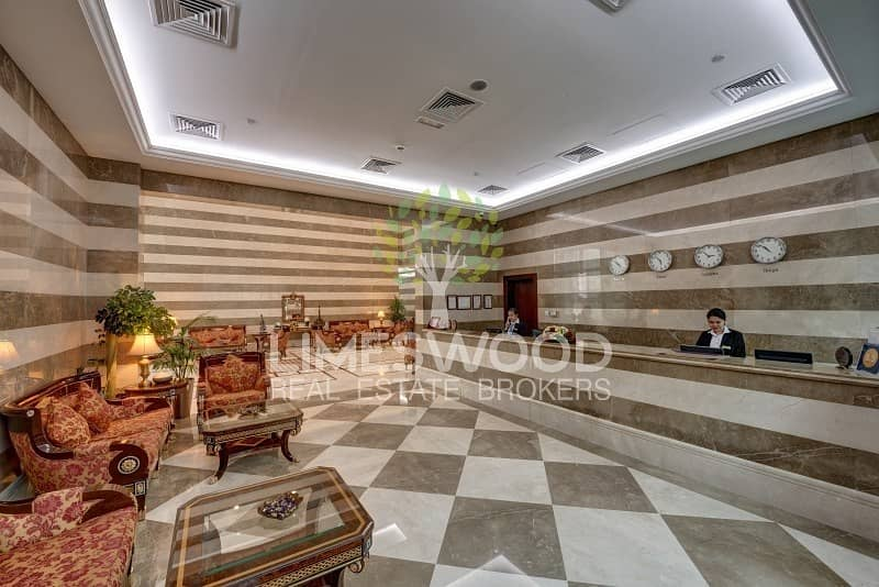 10 Deluxe 1 Bedroom Serviced Apartments Near to Metro