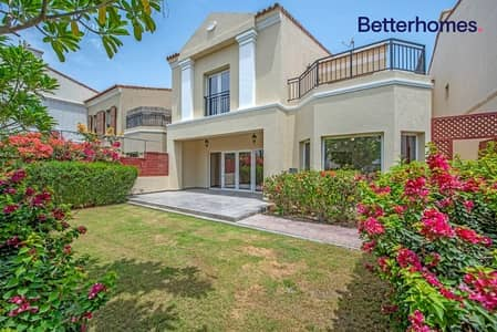 4 Bedroom Townhouse for Rent in Motor City, Dubai - Prime Location | High End Living | Lake View