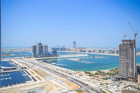 67% Below OP | Palm Views | Amazing Facilities