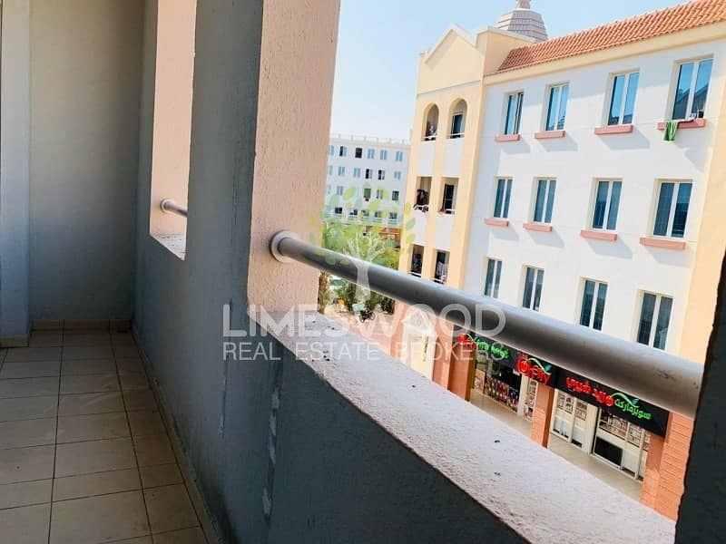 2 Amazing Offer  Vacant 1 BHK  For Sale   w/ Balcony