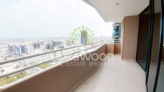 3 Bedroom Flat for Rent in Sheikh Zayed Road, Dubai - 3 Br Chiller Free & Close to Metro in Sheikh Zayed