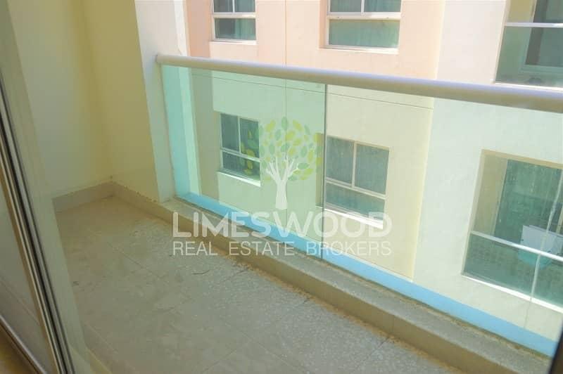 Spacious 1 BR Apartment   Close to Al Hana Center 