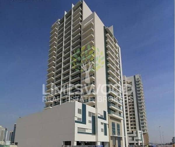 Outstanding 1BR | Built in Wardrobes |Huge Balcony