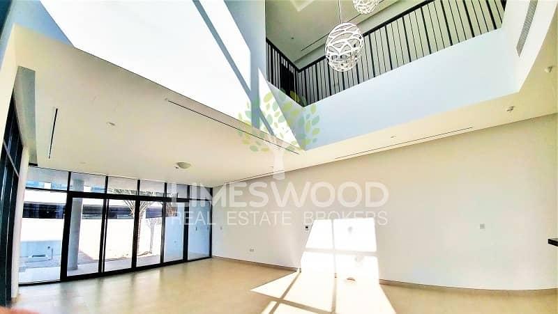 2 Modern & Contemporary 5BR Villa Al Barsha Near MOE