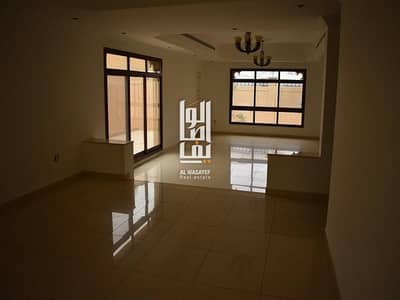 AMAZING 4BR COMPOUND WITH | POOL | GYM |GARDEN