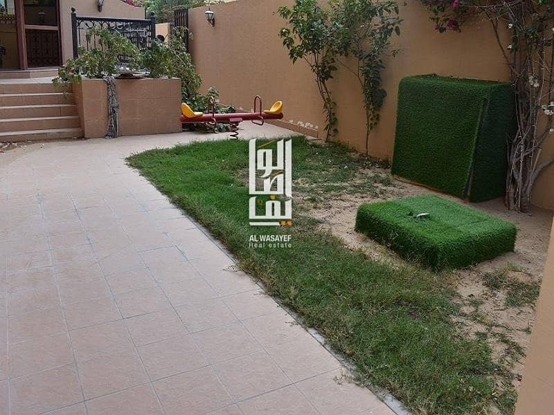 2 AMAZING 4BR COMPOUND WITH | POOL | GYM |GARDEN