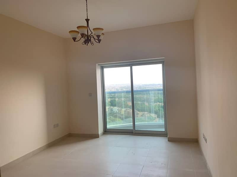 Generous 1 Bed   Golf Course Views   Affordable Price