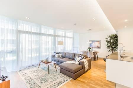 مجمع سكني  للايجار في جميرا، دبي - Bulk Fully Furnished Apartment Available