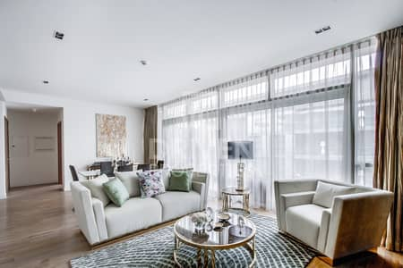 مجمع سكني  للايجار في جميرا، دبي - Great Investment
