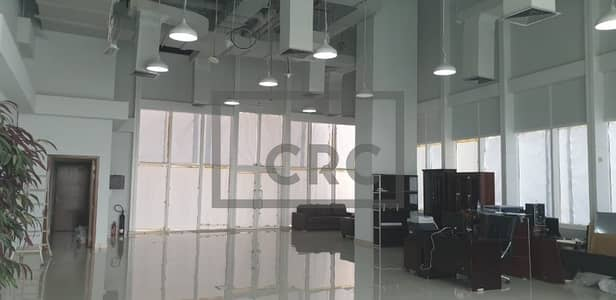 Fitted  retail    Al Manara   Business Bay