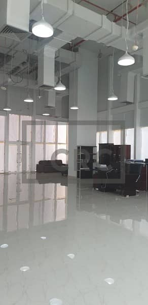 2 Fitted  retail    Al Manara   Business Bay