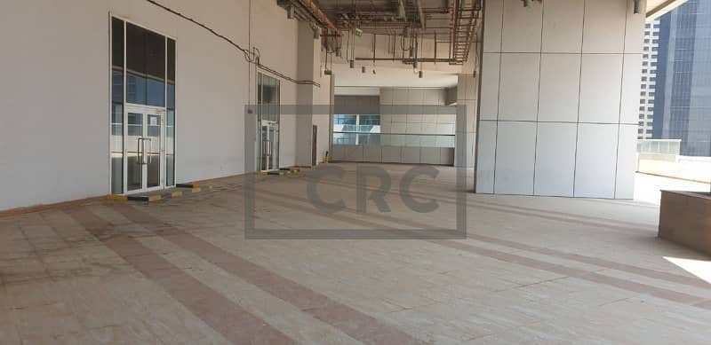 9 Fitted  retail    Al Manara   Business Bay