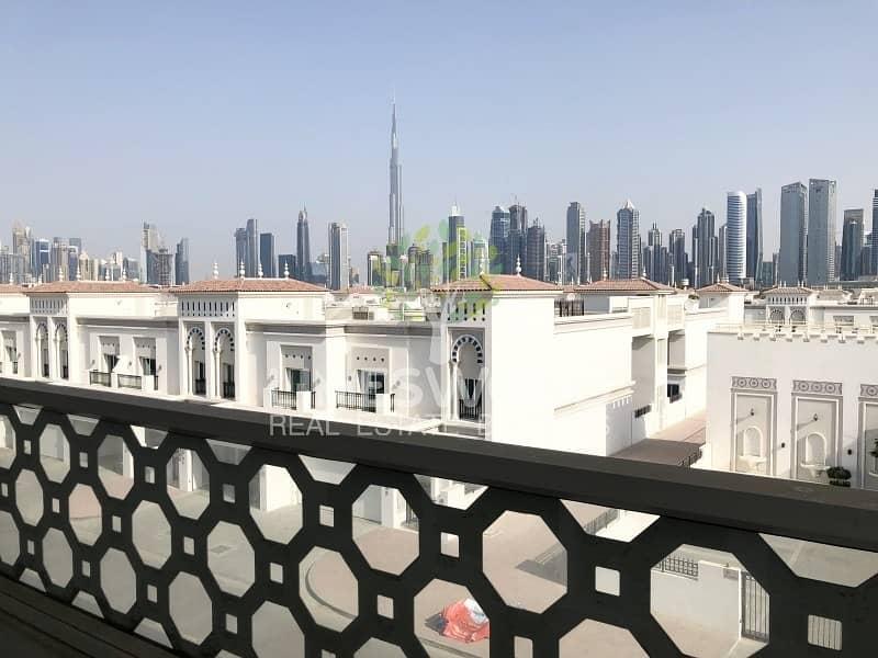 2 Amazing 2Bedroom for Rent in Dar Wasl Al Wasl Road